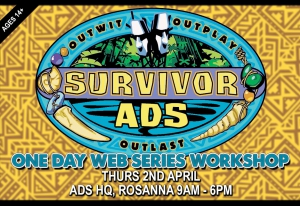 Survivor ADS - One Day Holiday Workshop