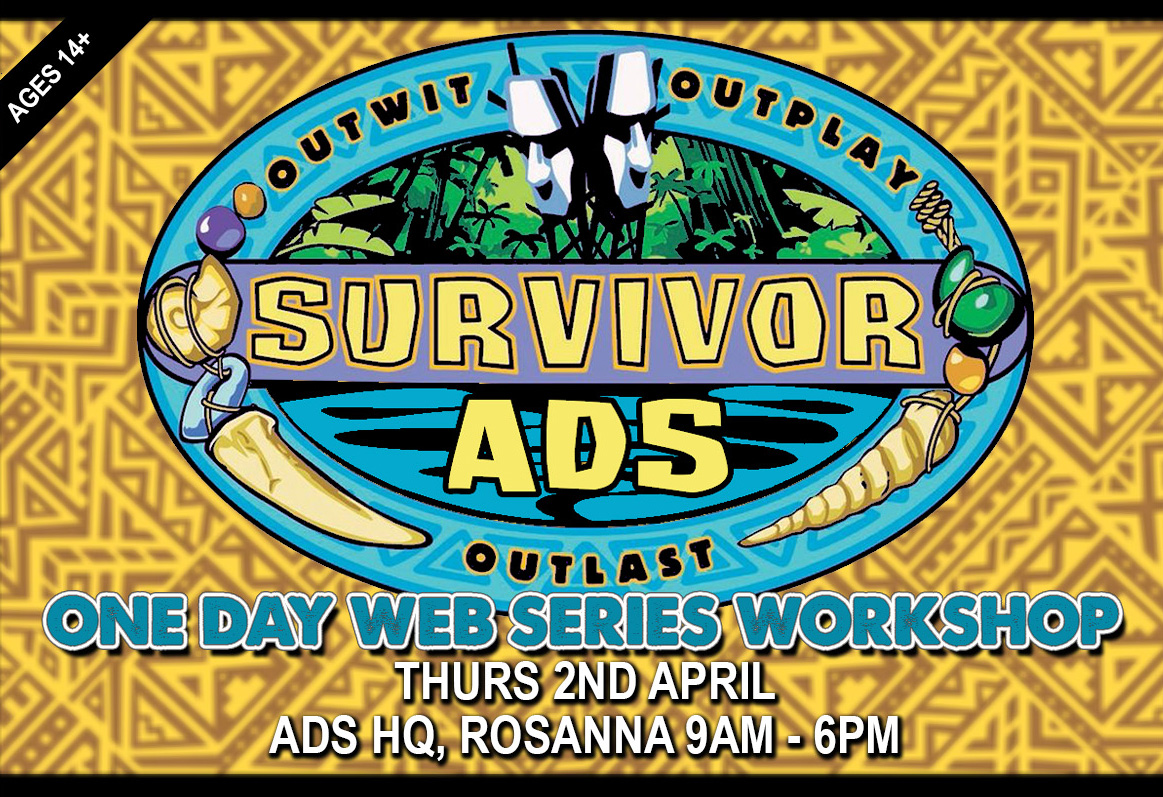 Survivor ADS - One Day Workshop